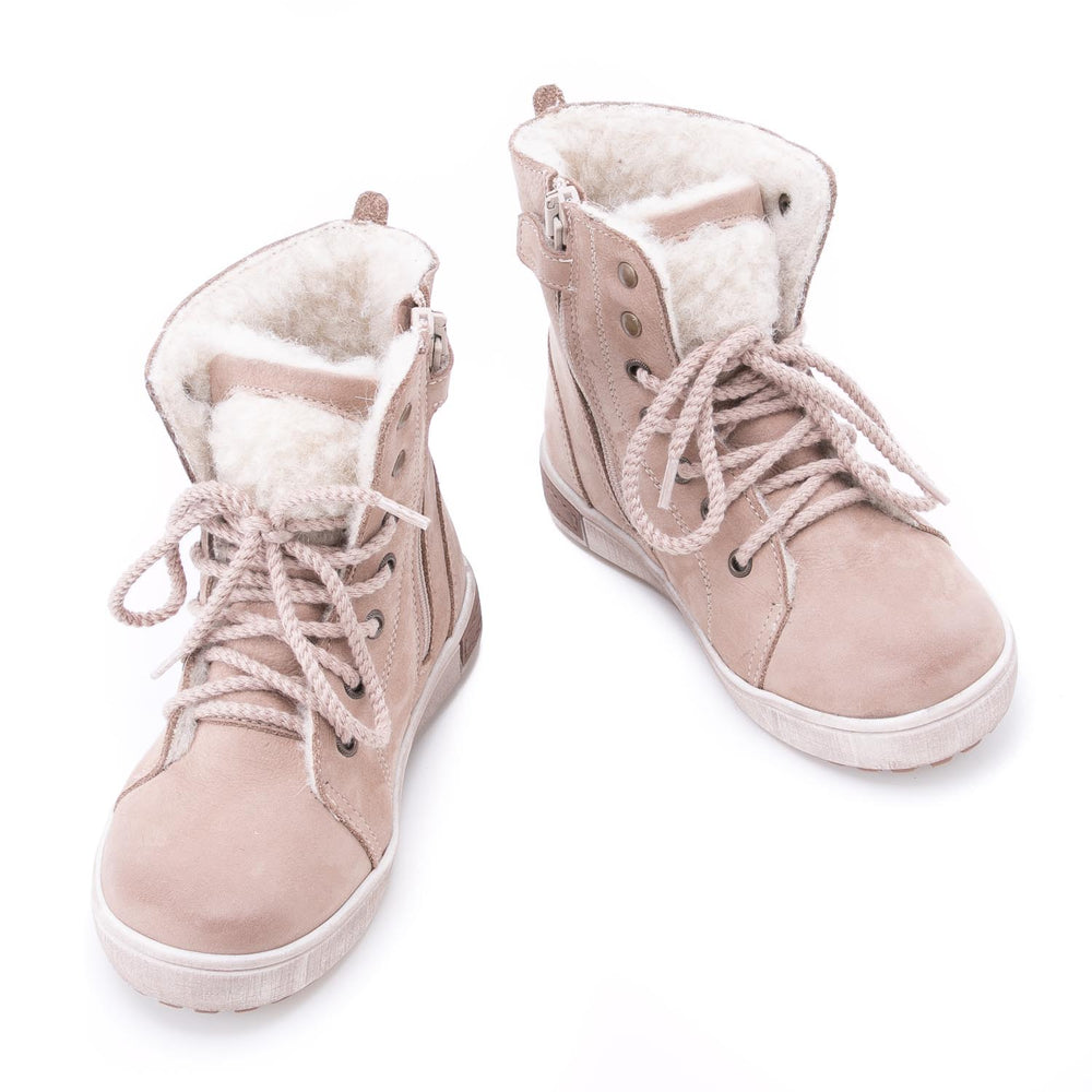 Emel winter shoes (2651-3) - MintMouse (Unicorner Concept Store)