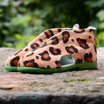 Panther Slippers Green - MintMouse (Unicorner Concept Store)