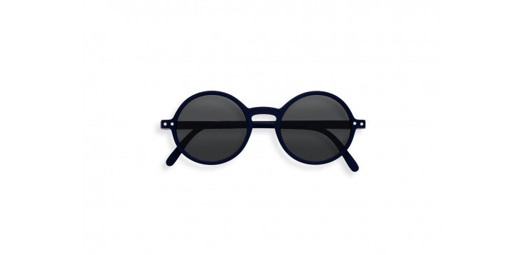 Izipizi Sunglases Junior #G - Navy blue