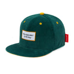 Hello Hossy - sweet emerald cap
