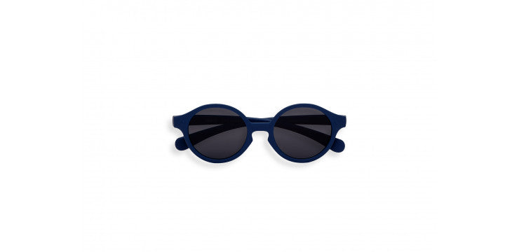 Izipizi Kids Sunglases 0 - 5 years - denim blue