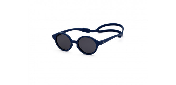 Izipizi Kids Sunglases 0 - 5 years - denim blue - MintMouse (Unicorner Concept Store)
