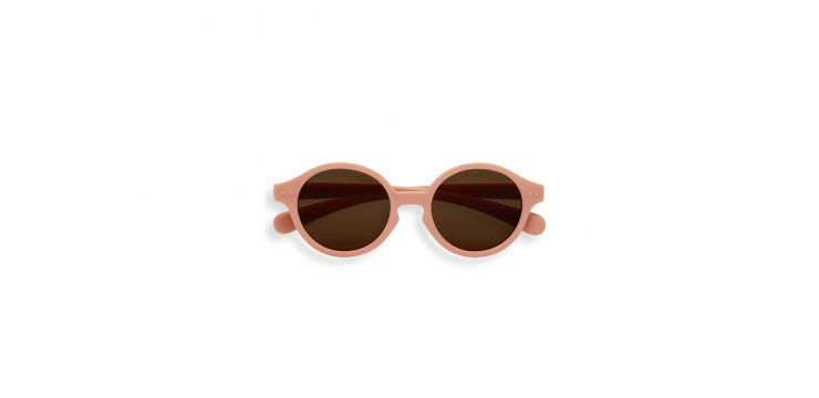 Izipizi Kids Sunglases 0-5 years - peach