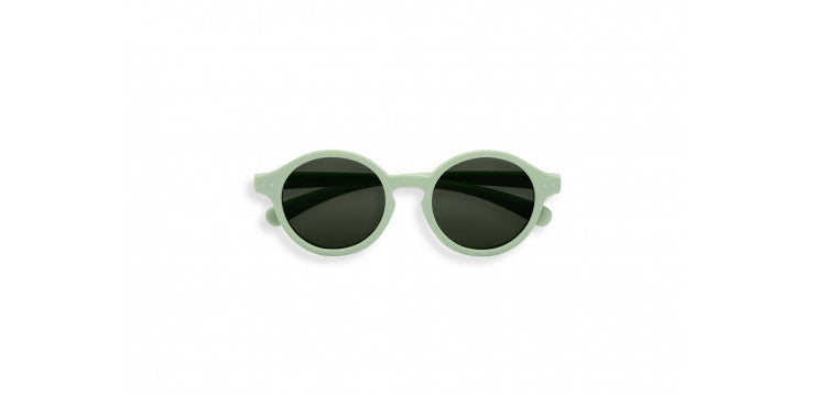 Izipizi Kids Sunglases 0 - 5 years - mint green