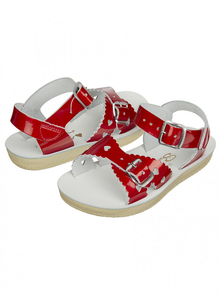 Salt-Water Sandal Sweetheart - candy red - MintMouse (Unicorner Concept Store)