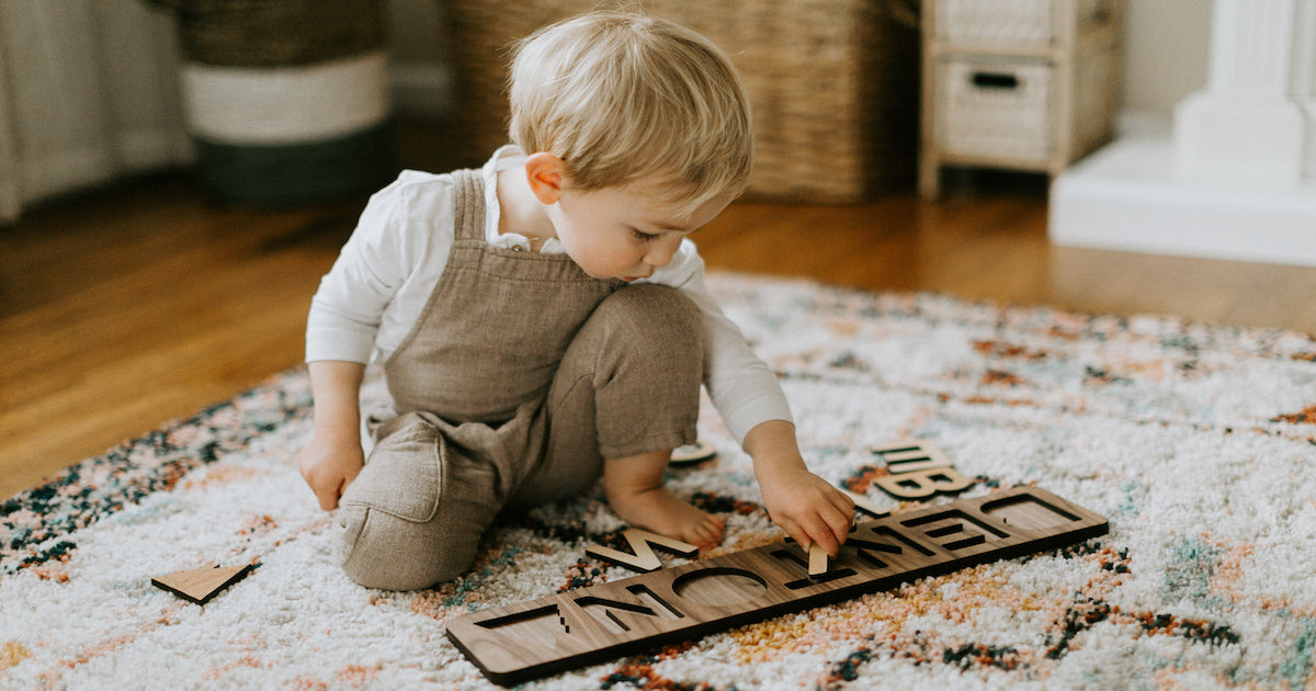 The Best Wooden Educational Toys To Help You Homeschool Your Child