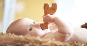 Four Natural Teething Remedies That Actually Work
