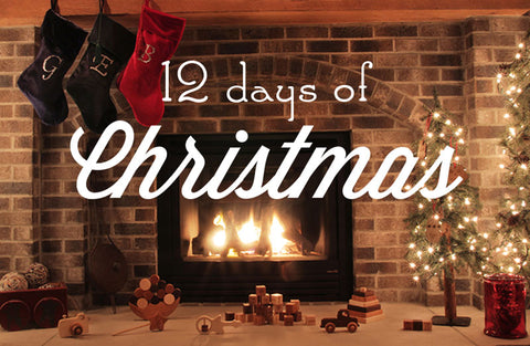 12 Days of Christmas at Smiling Tree!