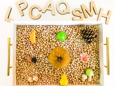 Fall Themed Play Based Learning Activities Smiling Tree Toys