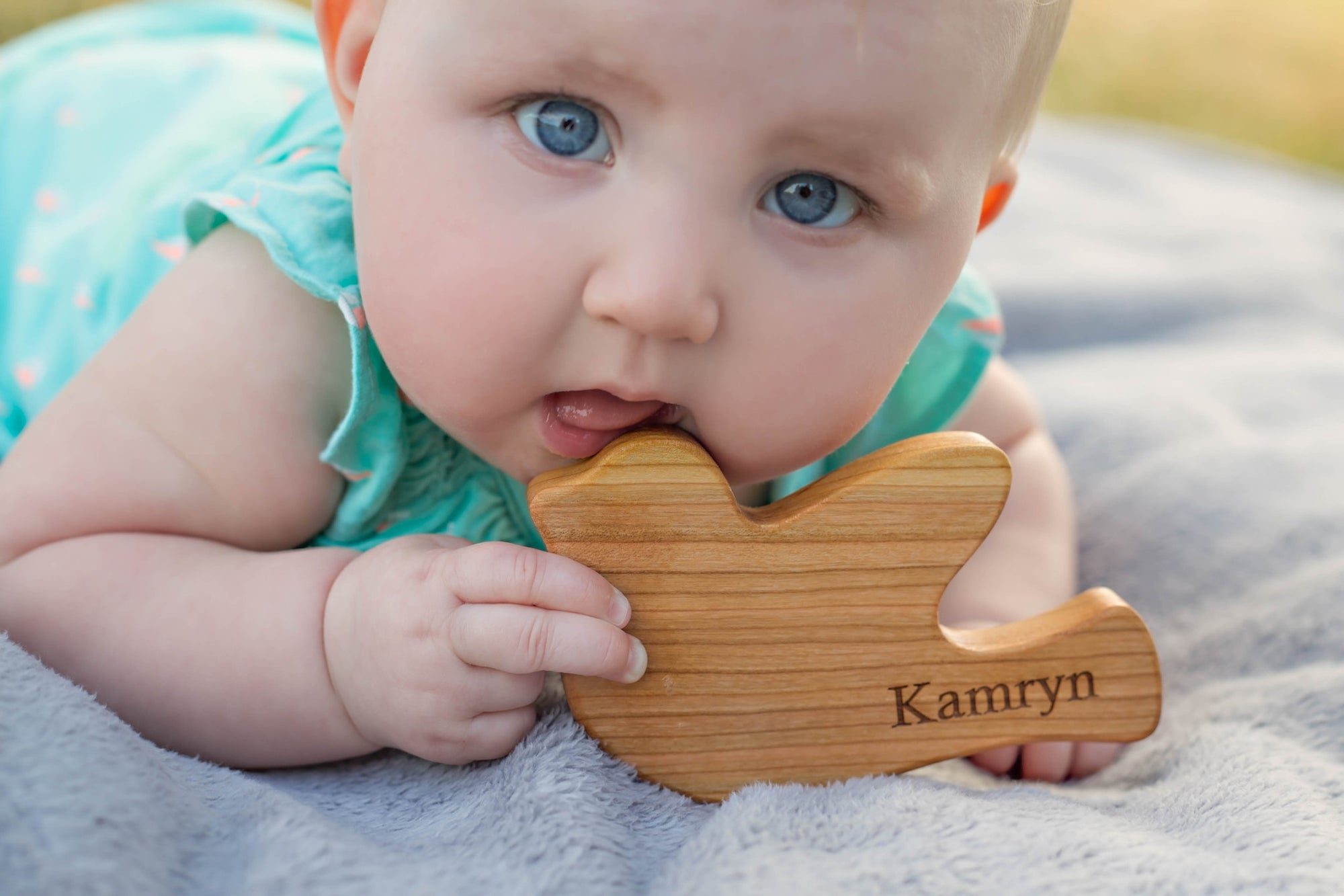 personalized-dove-wooden-rattle
