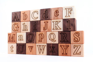 handmade-wooden-alphabet-blocks
