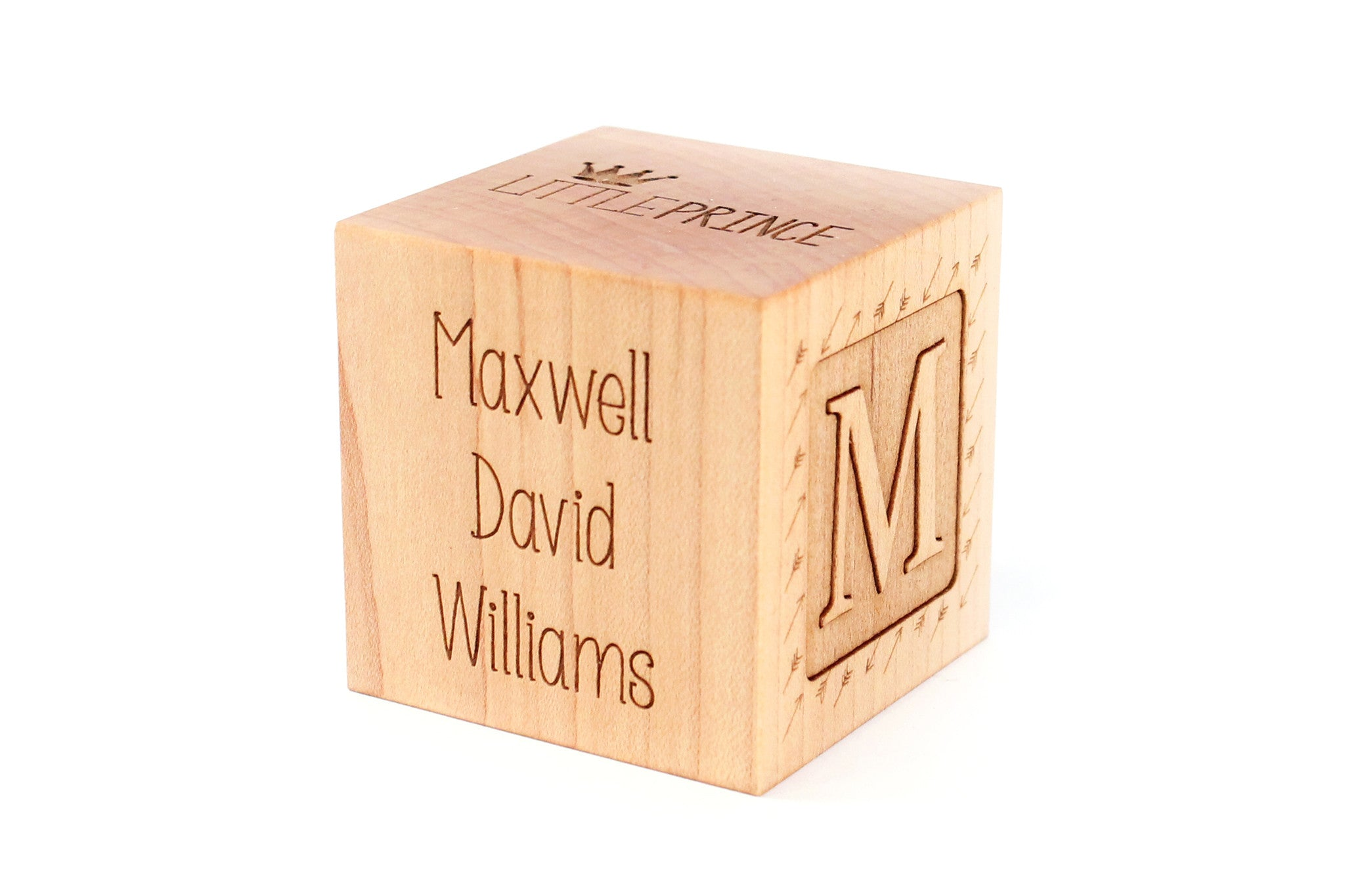 Keepsakes for baby and child tagged blocks smiling tree personalized boy birth block negle Image collections