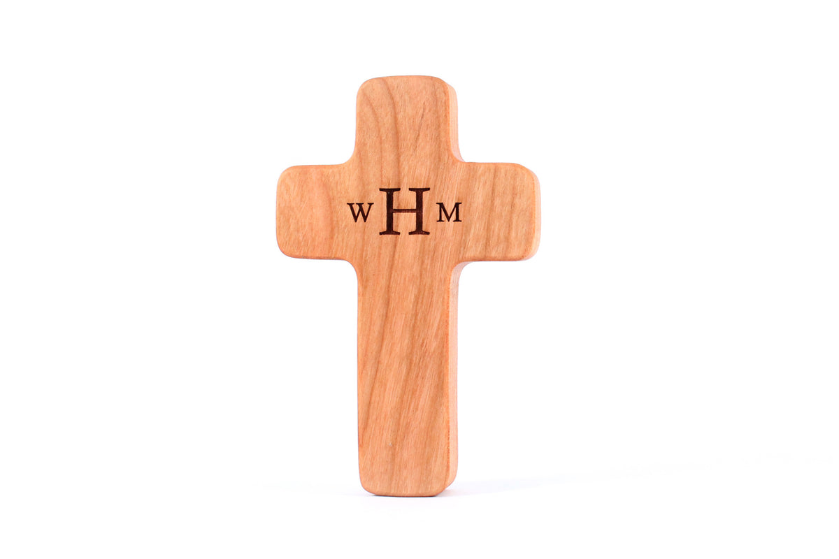 personalized-cross-baptism-rattle