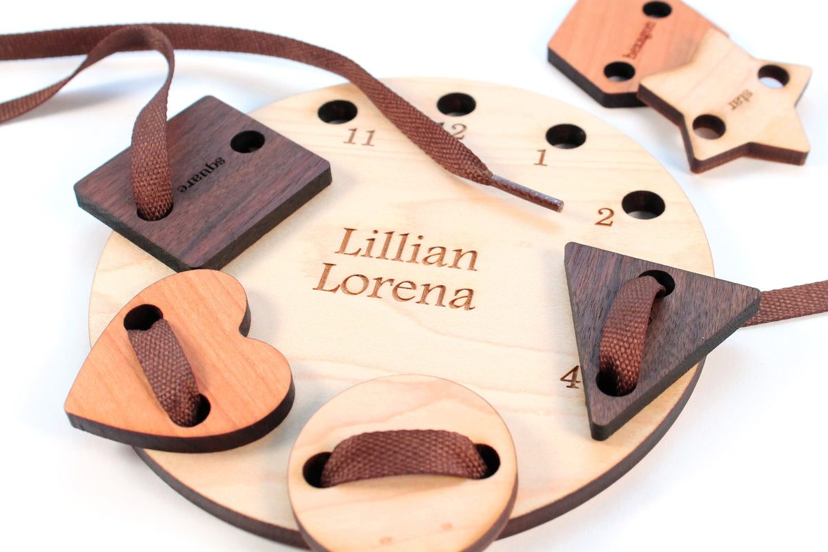 personalized-hardwood-lacing-tracing-toy