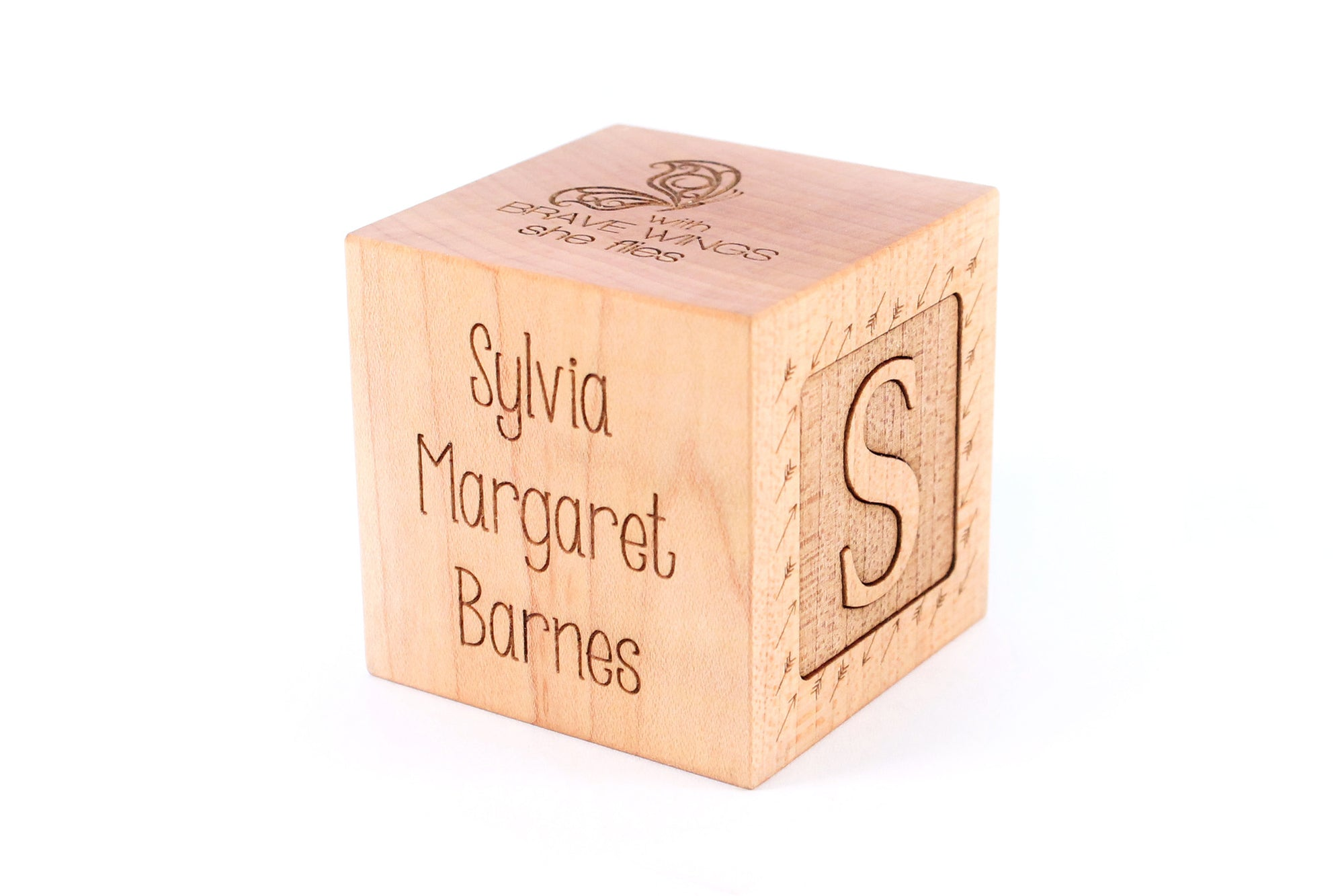 girls-keepsake-hardwood-birth-block