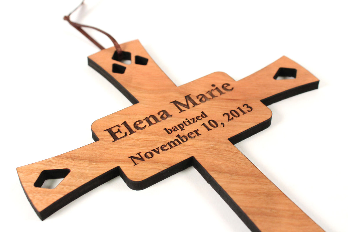 personalized-cross-wooden-wall-hanging-in-cherry