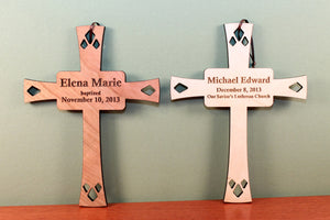 personalized-cross-wooden-wall-hangings