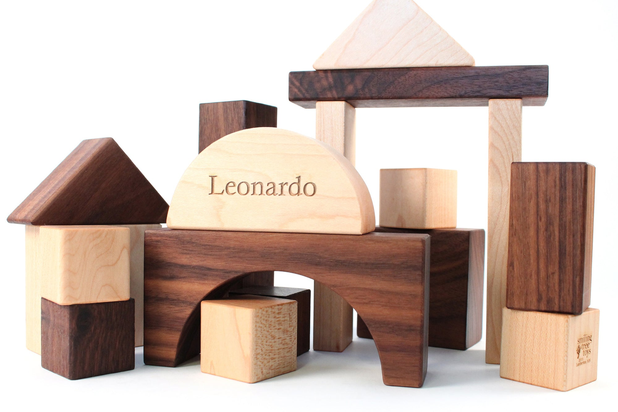 personalized-hardwood-natural-blocks
