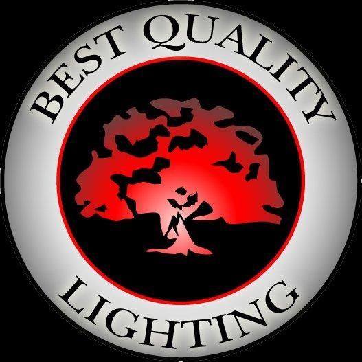 Best Quality Lighting Logo
