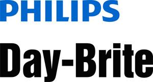 Philips Day-Brite Logo