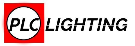 PLC Lighting Logo