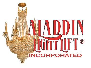 Aladdin 2200-Watt Lighting Upgrade (Included with 700 & 1000 lbs. Lifts) - Ready Wholesale Electric Supply and Lighting