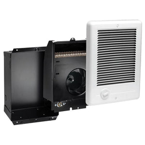 Cadet CSC202A - Com-Pak Electric Wall Heater - Complete Unit, No Thermostat. Includes Wall Can & Grille - 240V / 208V - Almond - Ready Wholesale Electric Supply and Lighting