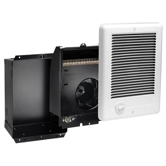 Cadet CSC202TA - Com-Pak Electric Wall Heater - Complete Unit w/Thermostat - 240V / 208V  - Almond - Ready Wholesale Electric Supply and Lighting
