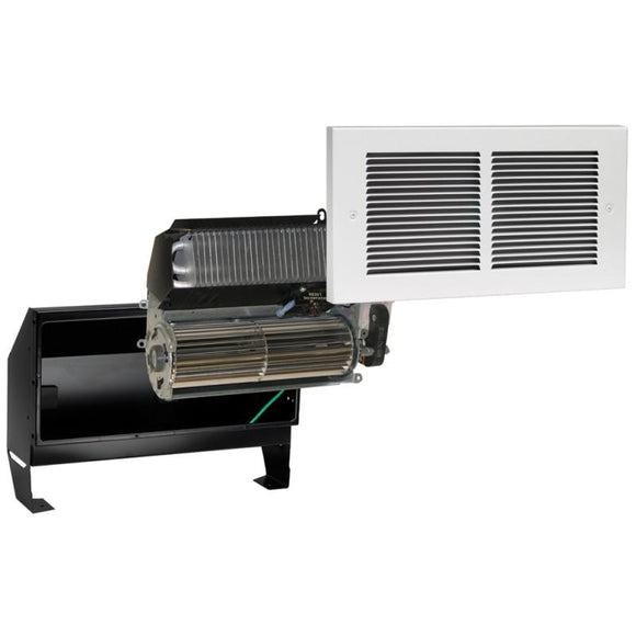 Cadet RMC208W - Register Electric Heater - Complete Unit w/Can & Grille - 208V - Ready Wholesale Electric Supply and Lighting
