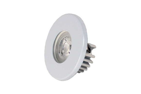 Core Lighting DLC-350 SERIES RECESSED DOWNLIGHT W/ INTERCHANGEABLE TRIMS - Ready Wholesale Electric Supply and Lighting