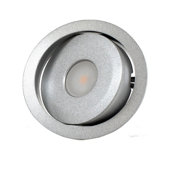 Core Lighting PLC-420TL SERIES 4.8W 24V ADJUSTABLE PUCK LIGHT - Ready Wholesale Electric Supply and Lighting