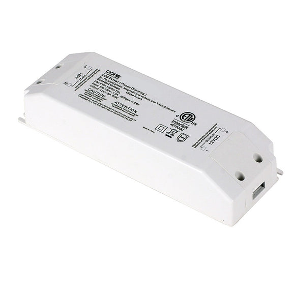 Core Lighting PSDT SERIES TRIAC DIMMABLE DRIVER - Ready Wholesale Electric Supply and Lighting