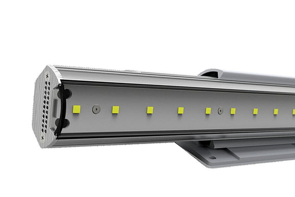 Core Lighting SLG-6000 SERIES RGB+W HIGH-POWER LED LINEAR COVE Light Bar - Ready Wholesale Electric Supply and Lighting
