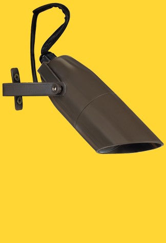Corona Lighting CL-101 Aluminum Down Light w/ Yoke - Ready Wholesale Electric Supply and Lighting