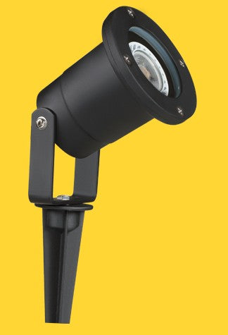 Corona Lighting CL-511 Directional Light, Aluminum Lensed w/Yoke - Ready Wholesale Electric Supply and Lighting
