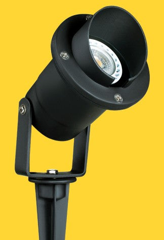 Corona Lighting CL-512 Directional Lights, Aluminum Hooded w/ Yoke - Ready Wholesale Electric Supply and Lighting