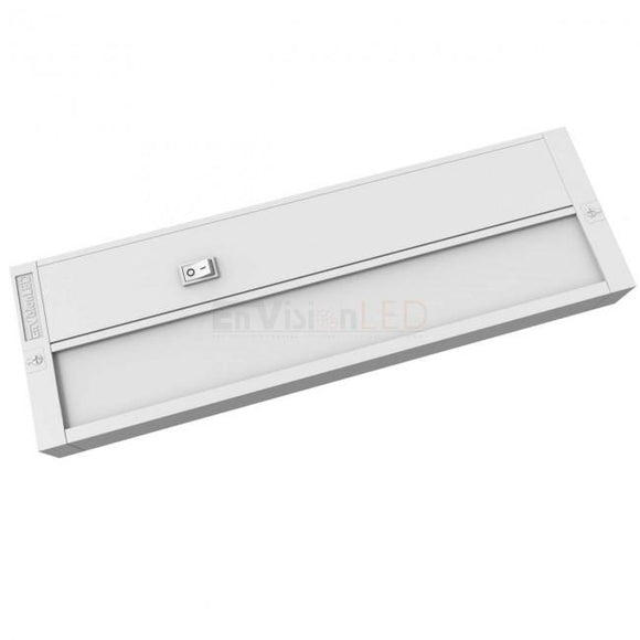 EnVisionLED LED-UC-28I-12W-TRI-W - Under Cabinet 28inch White - Ready Wholesale Electric Supply and Lighting