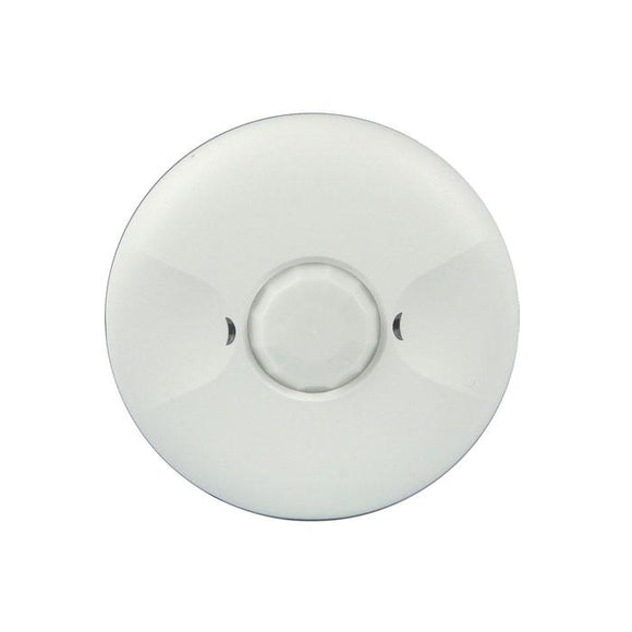 Enerlites MPC-50L-W Low Voltage PIR Ceiling Mount Sensor - Ready Wholesale Electric Supply and Lighting