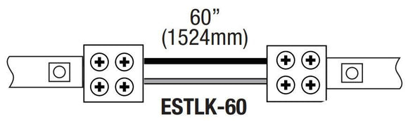 GM Lighting ESTLK-60 Sure-Tite 60