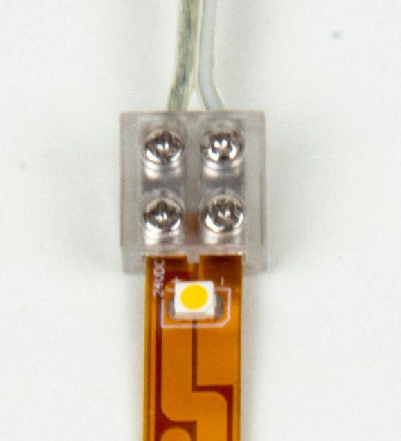 GM Lighting STW-CO Sure-Tite Tape to Power Supply Connector (no wire) - Ready Wholesale Electric Supply and Lighting