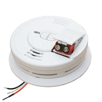 Kidde i12060 - AC Hardwired Smoke Alarm - Ready Wholesale Electric Supply and Lighting