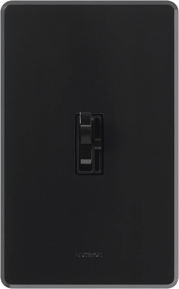 Lutron AYFSQ-F Ariadni 1.5A, Single Pole / 3-Way, 3-Speed, Quiet Fan Control - Ready Wholesale Electric Supply and Lighting