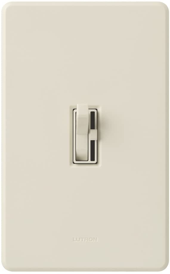 Lutron AYLV-603P Ariadni 600W, 3-Way, Magnetic Low Voltage Dimmer - Ready Wholesale Electric Supply and Lighting
