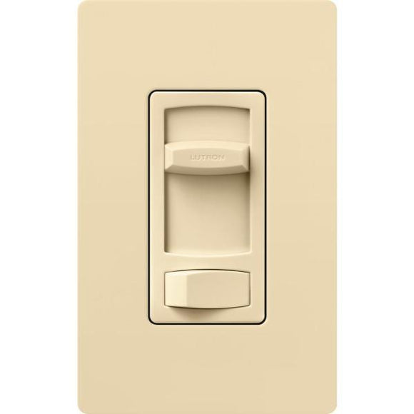 Lutron CTELV-303P Skylark Contour 300W Single Pole / 3-Way, Electronic Low Voltage Dimmer - Ready Wholesale Electric Supply and Lighting
