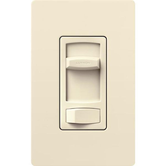 Lutron CTRP-253P Skylark Contour Reverse Phase (Electronic Low Voltage), Single Pole / 3-Way Dimmer - Ready Wholesale Electric Supply and Lighting