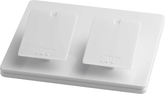 Lutron L-PED2 Pico Wireless Control Dual Pedestal - Ready Wholesale Electric Supply and Lighting