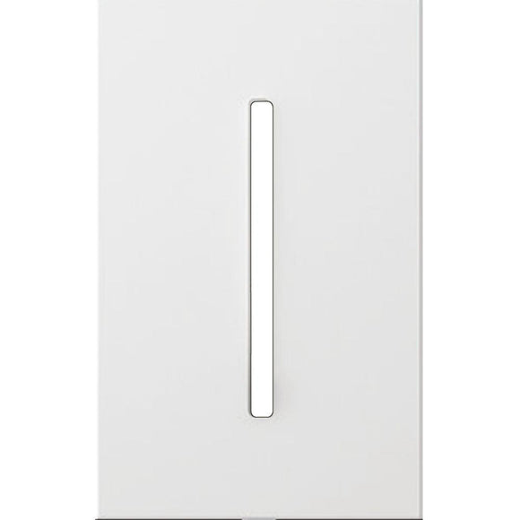 Lutron LWT-G New Architectural / Grafik T Wallplate (1 Gang) - Ready Wholesale Electric Supply and Lighting
