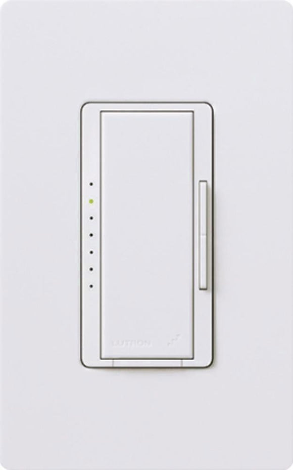 Lutron MA-PRO Maestro Single Pole/Multi-Location, Phase-Selectable, Neutral Optional Dimmer - Ready Wholesale Electric Supply and Lighting