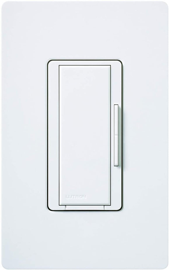 Lutron MA-R Maestro (gloss) 120V Companion Dimmer - Ready Wholesale Electric Supply and Lighting