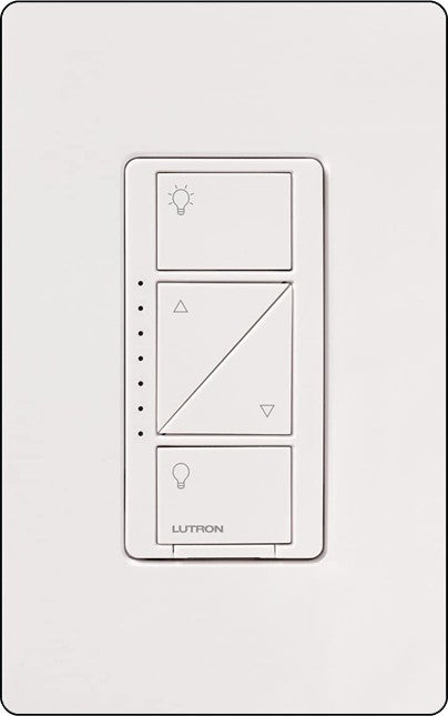 Lutron PD-10NXD Caséta Wireless C.L In-Wall Dimmer PRO - Ready Wholesale Electric Supply and Lighting